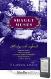Shaggy Muses: The Dogs Who Inspired Virginia Woolf, Emily Dickinson, Elizabeth Barrett Browning, Edith Wharton, and Emily Bronte [Kindle Edition]